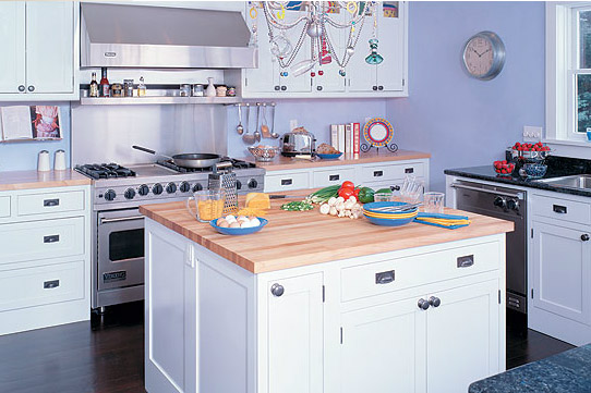 Kitchen Remodeling for Monmouth County NJ | Northeastern
